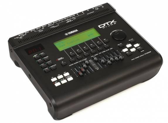 Yamaha DTX900-M Electronic Drum Trigger Module Product Image 5
