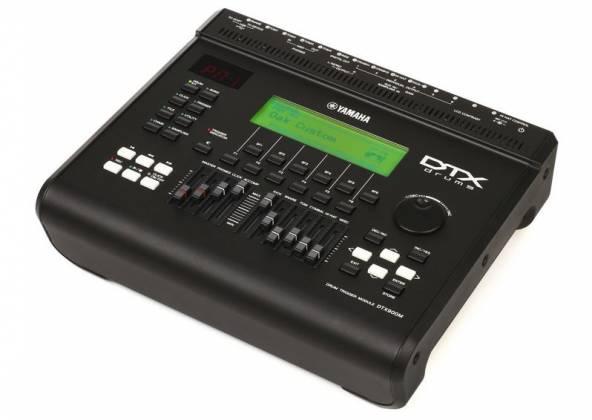 Yamaha DTX900-M Electronic Drum Trigger Module Product Image 3