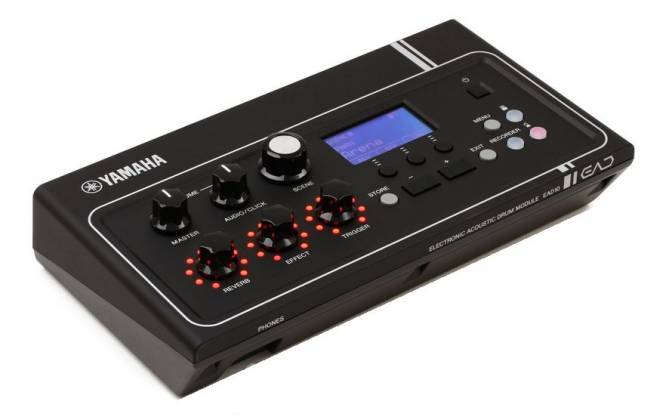 Yamaha EAD10 Acoustic Electronic Drum Module with Mic and Trigger Pickup Product Image 15