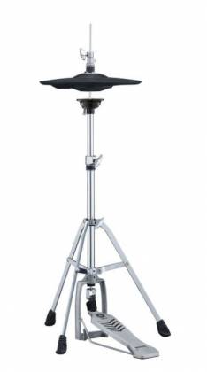 Yamaha DTX582-K 5-Piece Electronic Drum Kit with 4 Drum Pads, 4 Cymbal Pads, Drum Module, and Rack Stand Product Image 7
