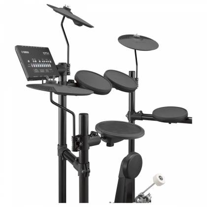 Yamaha DTX452-KC Electronic Drum Kit Includes Stool and Headphones with Mail In Rebate Product Image 16