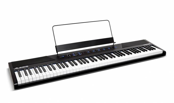 Alesis CONCERTXUS Digital Piano with 88 Full-Sized Keys Product Image 5