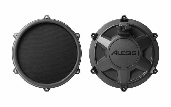 Alesis TURBOMESHKITXUS Electronic Drum Kit Seven-Piece with Mesh Heads turbo-mesh-kit Product Image 3