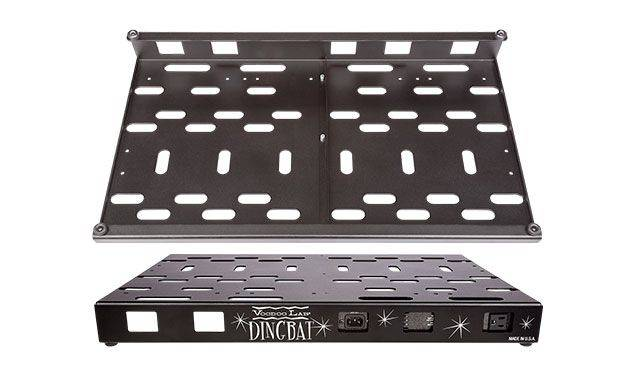 Voodoo Lab DBL Dingbat Large Pedalboard 101574 Product Image 10