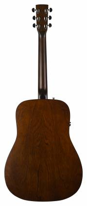 Simon & Patrick 048380 Woodland Concert Dreadnought 6 String RH Acoustic Electric Guitar with Bag Product Image 8