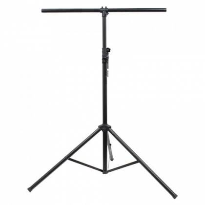 LC Group ST08 Titan Light Stand-Black Product Image