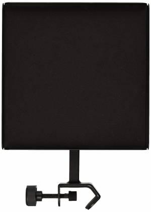 Quiklok MS329 Large Clamp-On Utility Tray-Black Product Image 4