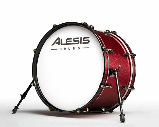 Alesis STRIKE PRO SPCEDXUS Special Edition 11-Piece Professional Electronic Drum Kit strike-pro-special-edition Product Image 7