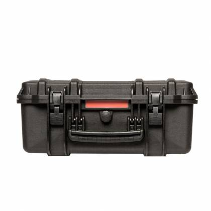 Stagg SCF453619 Water and Dustproof Universal Transport Case with Pick and Pluck Foam 25387 Product Image 6
