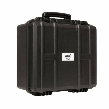 Stagg SCF453619 Water and Dustproof Universal Transport Case with Pick and Pluck Foam 25387 Product Image 2