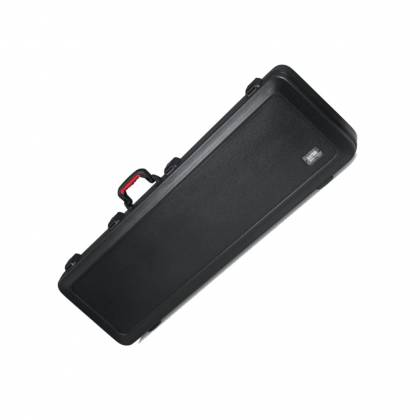 Gator MI GTSAGTRBASS-LED TSA Guitar Series Bass Guitar Case-LED Edition Product Image