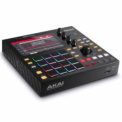 Akai MPC One Standalone Music Production Center mpc-one-x-us Product Image 9