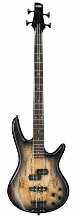 Ibanez GSR200SMNGT Soundgear Series GIO 4-String RH Electric Bass-Natural Gray Burst gsr-200-sm-ngt Product Image 2