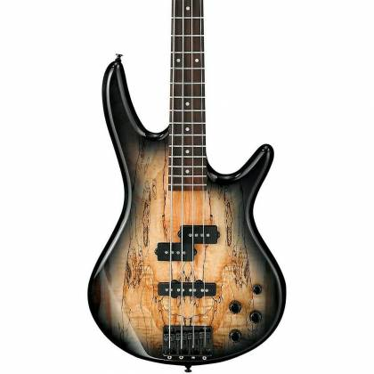 Ibanez GSR200SM Gio Bass Natural Grey Burst
