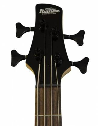 Ibanez GSR200SMNGT Soundgear Series GIO 4-String RH Electric Bass-Natural Gray Burst gsr-200-sm-ngt Product Image 3