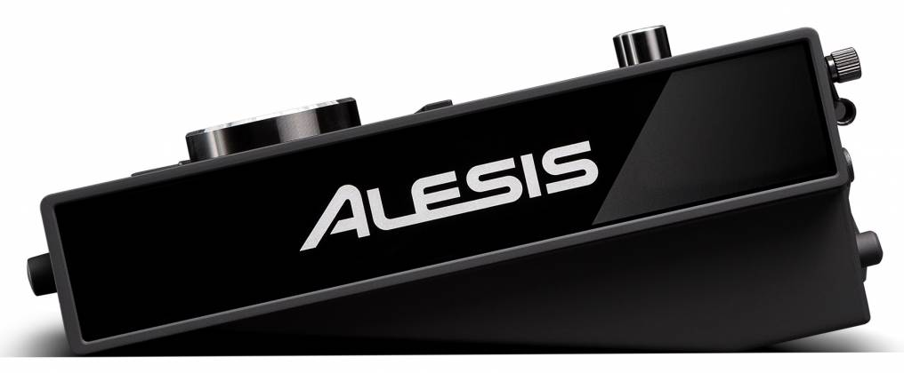 Alesis STRIKEMODULEBUNXUS Performance Drum Module with 4.3-inch Color Display Product Image 6