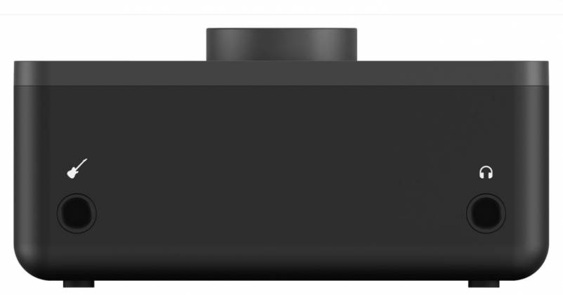 Audient Evo4 2-In/2-Out Audio Interface evo-4 Product Image 4