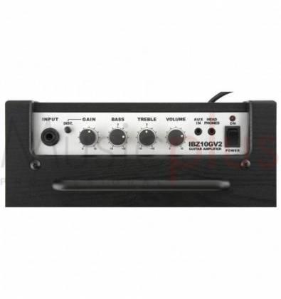 Ibanez IBZ10GV2 10-Watt Guitar Amplifier Combo IBZ-10-GV-2 Product Image 2