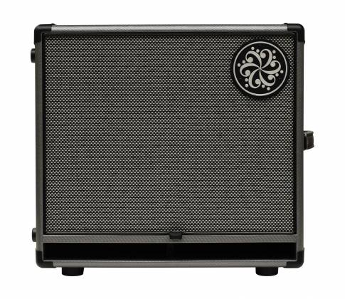 "Darkglass Electronics DG112NE 500-watt 1x12"" Bass Cabinet DG-112-NE Product Image 3"