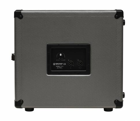 "Darkglass Electronics DG112NE 500-watt 1x12"" Bass Cabinet DG-112-NE Product Image 2"