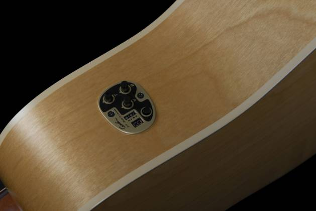 Norman 048564 B20 Encore Series 6-String RH Acoustic Electric Guitar-Natural Product Image 19