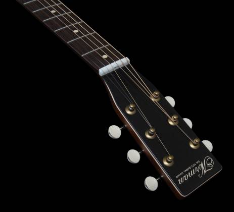 Norman 048564 B20 Encore Series 6-String RH Acoustic Electric Guitar-Natural Product Image 9