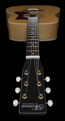 Norman 048564 B20 Encore Series 6-String RH Acoustic Electric Guitar-Natural Product Image 8