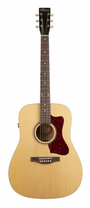 Norman 048564 B20 Encore Series 6-String RH Acoustic Electric Guitar-Natural Product Image 5