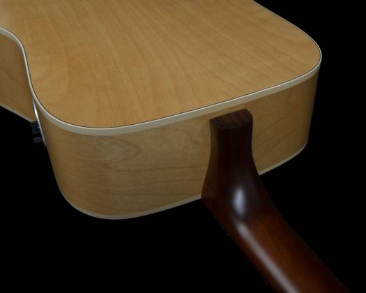 Norman 048564 B20 Encore Series 6-String RH Acoustic Electric Guitar-Natural Product Image 4