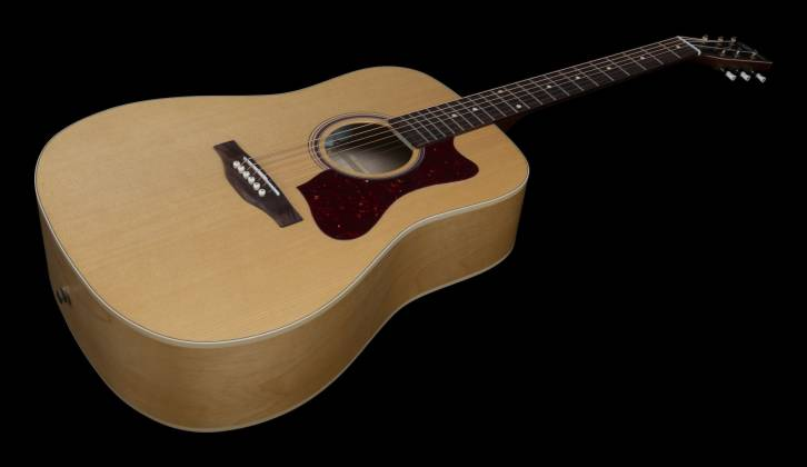 Norman 048564 B20 Encore Series 6-String RH Acoustic Electric Guitar-Natural Product Image 3