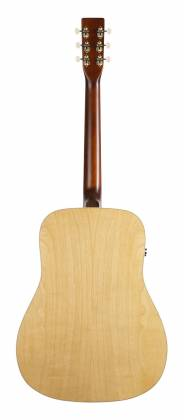 Norman 048564 B20 Encore Series 6-String RH Acoustic Electric Guitar-Natural Product Image 18