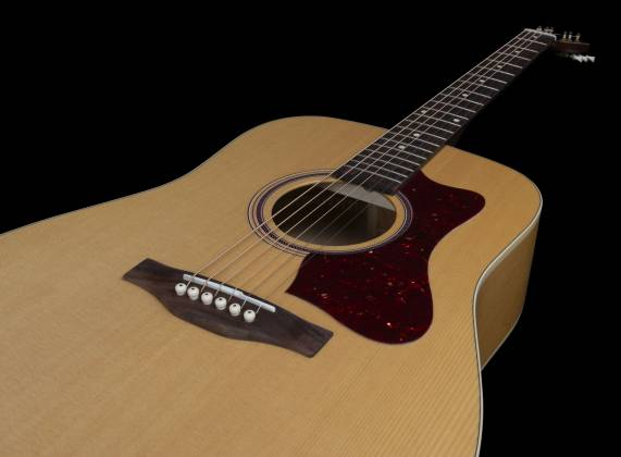 Norman 048564 B20 Encore Series 6-String RH Acoustic Electric Guitar-Natural Product Image 16