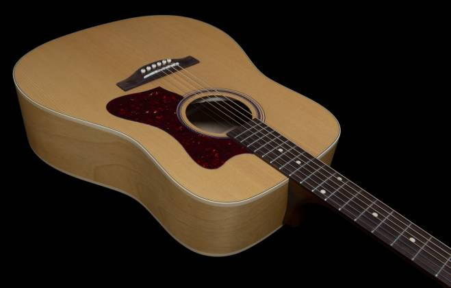 Norman 048564 B20 Encore Series 6-String RH Acoustic Electric Guitar-Natural Product Image 15