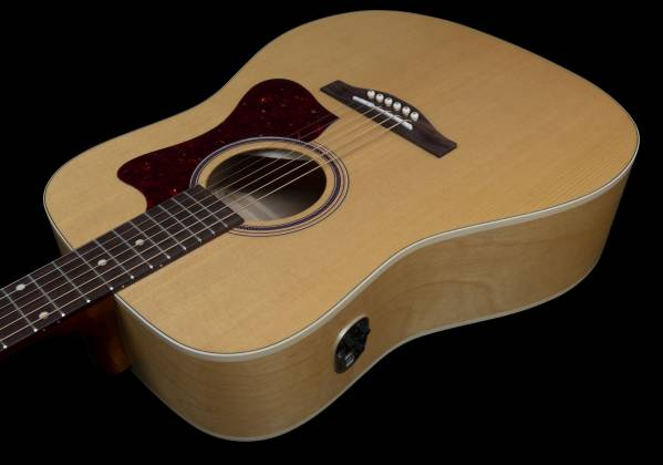 Norman 048564 B20 Encore Series 6-String RH Acoustic Electric Guitar-Natural Product Image 14