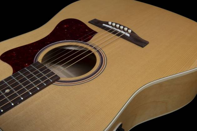 Norman 048564 B20 Encore Series 6-String RH Acoustic Electric Guitar-Natural Product Image 13