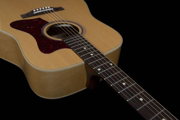 Norman 048564 B20 Encore Series 6-String RH Acoustic Electric Guitar-Natural Product Image 12