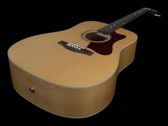 Norman 048564 B20 Encore Series 6-String RH Acoustic Electric Guitar-Natural Product Image 11