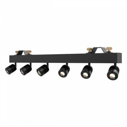 Chauvet DJ PINSPOT-BAR Compact LED Spotlight pinspot-bar Product Image 4