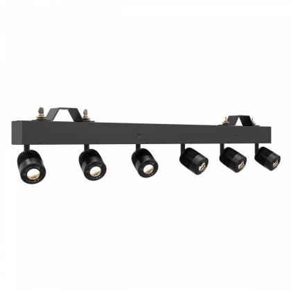 Chauvet DJ PINSPOT-BAR Compact LED Spotlight pinspot-bar Product Image 3