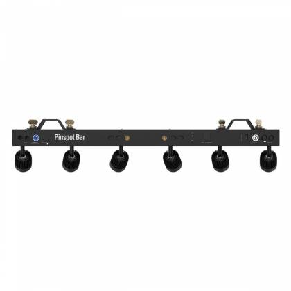 Chauvet DJ PINSPOT-BAR Compact LED Spotlight pinspot-bar Product Image 2