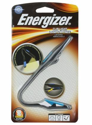 Energizer EN-FNL2BU1CS Music Stand LED Clip Light EN-FNL-2-BU-1-CS Product Image 5