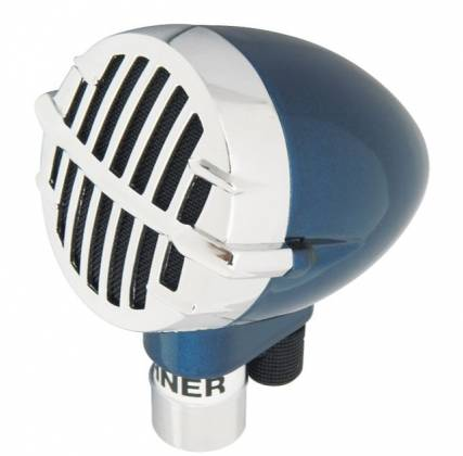 Hohner 1490 Blues Blaster Harmonica Microphone (discontinued clearance) Product Image 6
