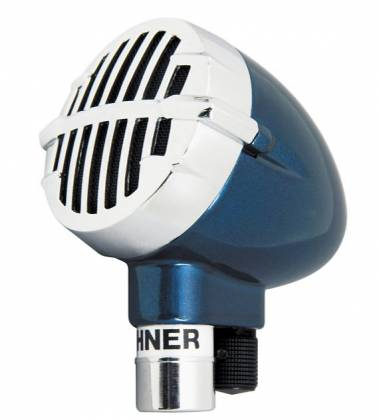 Hohner 1490 Blues Blaster Harmonica Microphone (discontinued clearance) Product Image 5