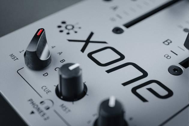 Allen & Heath XONE:96 6 Into 2 Club & DJ Analogue DJ Mixer with Audio Interface x-one-96 Product Image 11