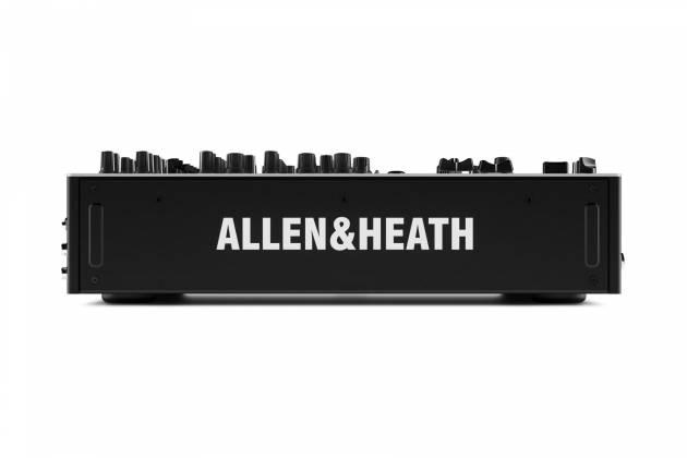 Allen & Heath XONE:96 6 Into 2 Club & DJ Analogue DJ Mixer with Audio Interface x-one-96 Product Image 6