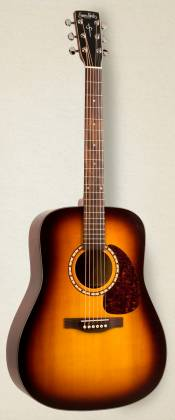 Simon & Patrick 030095-D Songsmith QIT 6 String RH Acoustic Electric Guitar (Discontinued) Product Image 3