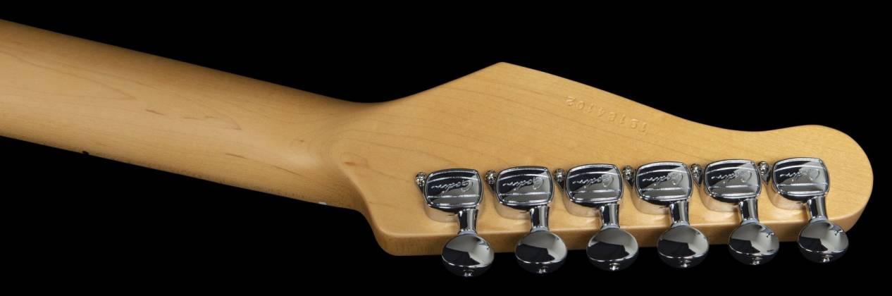 Godin 049325 Stadium HT 6-String RH Electric Guitar with Gigbag-Havana Brown MN Product Image 10
