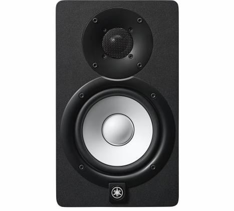 Yamaha HS5I Powered Studio Monitor with Mounting Points-Black hs-5-i Product Image 5