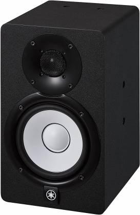 Yamaha HS5I Powered Studio Monitor with Mounting Points-Black hs-5-i Product Image 4