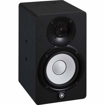 Yamaha HS5I Powered Studio Monitor with Mounting Points-Black hs-5-i Product Image